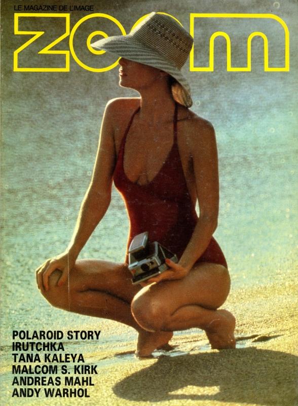 Zoom, le magazine de l'image #74