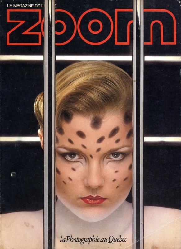 Zoom, le magazine de l'image #77