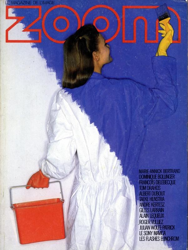 Zoom, le magazine de l'image #86