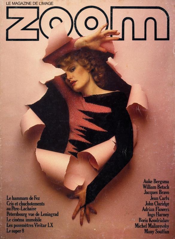 Zoom, le magazine de l'image #78