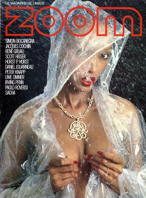 Zoom, le magazine de l'image #92
