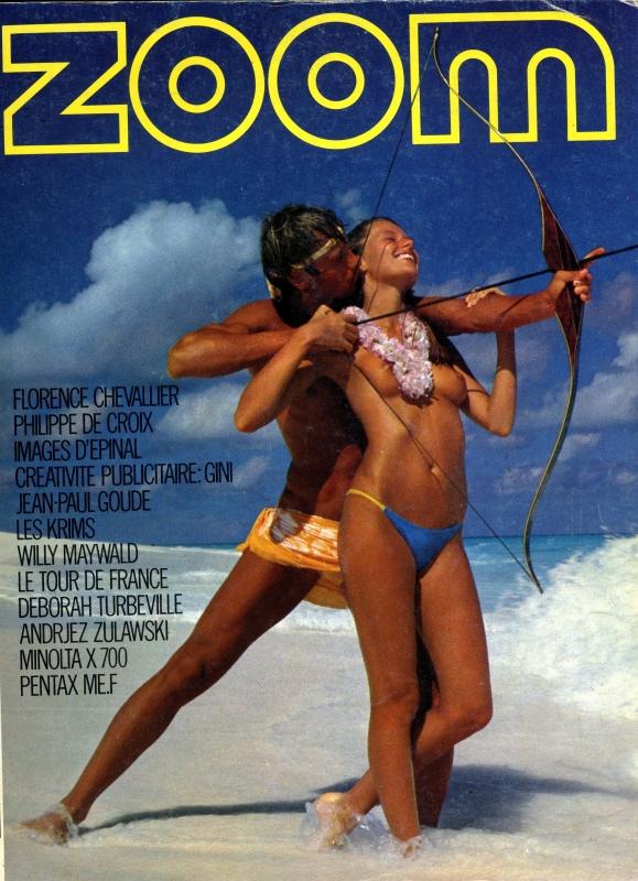 Zoom, le magazine de l'image #91