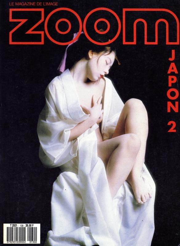 Zoom, le magazine de l'image #130
