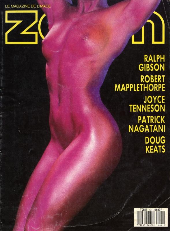 Zoom, le magazine de l'image #141