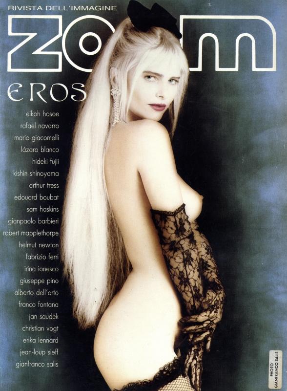 Zoom (イタリア版) #113