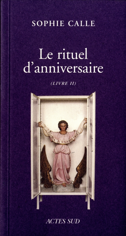 Le rituel d'anniversaire - Livre II