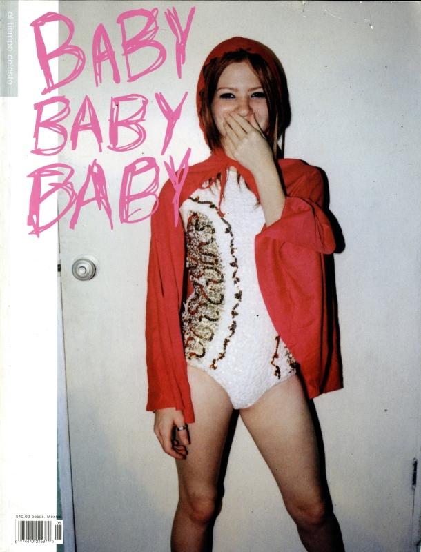 babybabybaby #5 i Toma la!