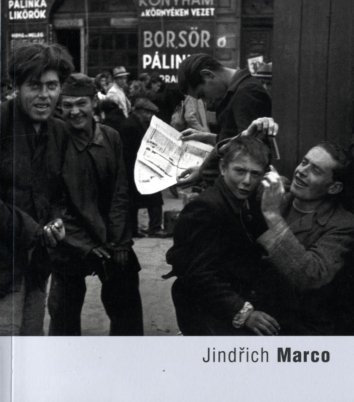 Jindrich Marco - Fototorst 36