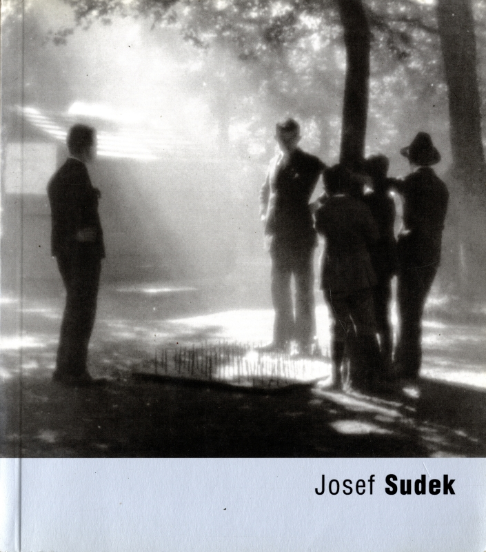 Josef Sudek - Fototorst 11