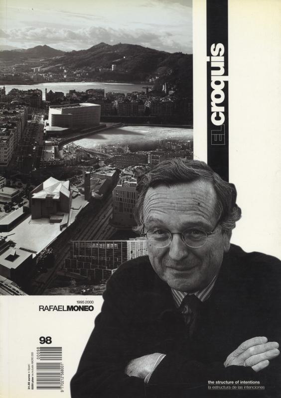 El croquis N. 98: Rafael Moneo 1995 2000
