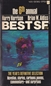 Best SF: 1972