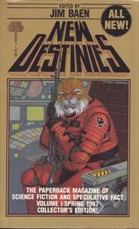 New Destinies, Spring 1987