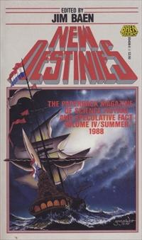 New Destinies, Summer 1988