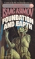 Foundation and Earth (The Foundation series 5)