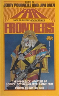 Far Frontiers, Winter 1986