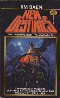 New Destinies, Fall 1989