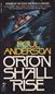 Orion Shall Rise (Maurai series)
