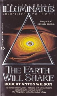 The Earth Will Shake - Illuminatus Vol. 1