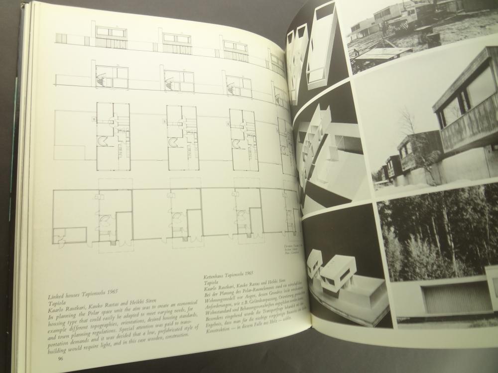 Kaija + Heikki Siren Architects/Architekten/Architectes7