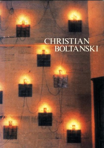 クリスチャン・ボルタンスキーの画像 p1_38