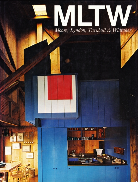 MLTWの住宅 1959-1975,Houses by MLTW Vol. One, 1959-1975