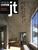 新建築住宅特集 第122号 1996年6月号:建築家と自邸46 - 杉浦伝宗