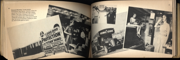 The Atomic Cafe: The Book of the Film2