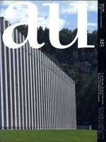建築と都市 a+u #325 1997年10月号 E・ファン・エゲラート