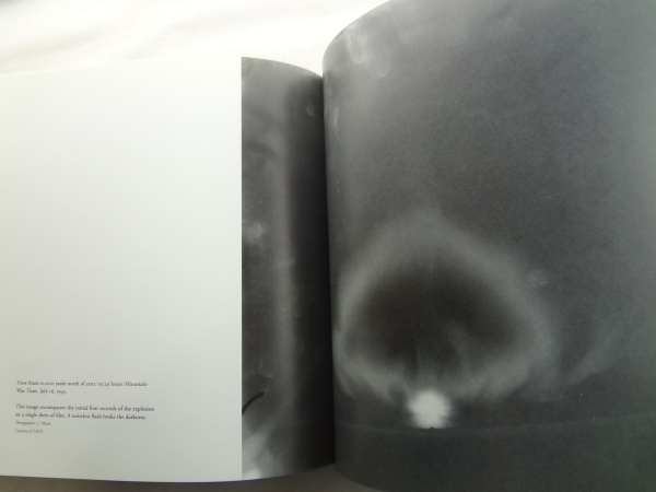 Picturing the Bomb: Photographs from the Secret World of the Manhattan Project5