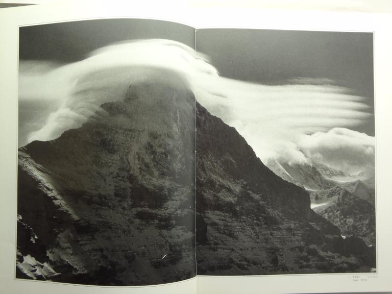 写真集 ヨーロッパアルプス 白き峰々2
