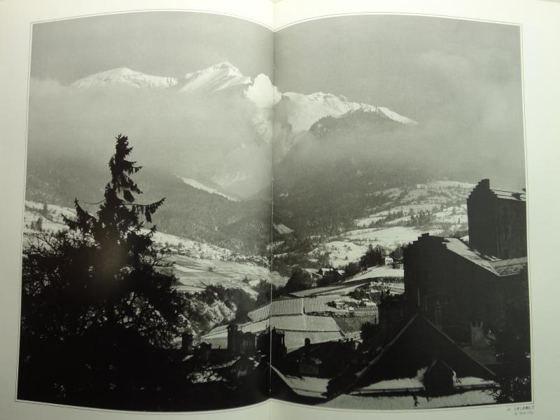 写真集 ヨーロッパアルプス 白き峰々5