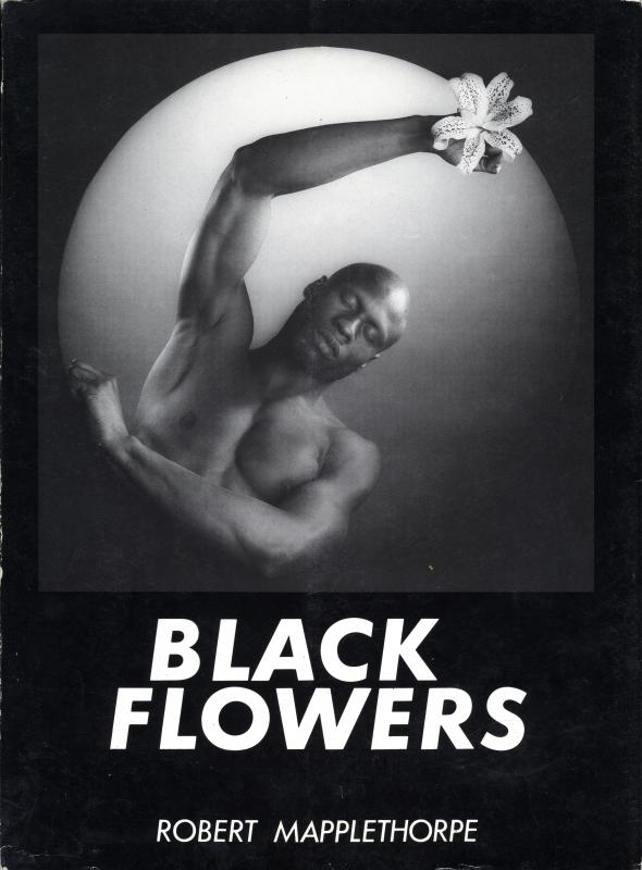 Black Flowers