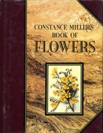 Constance Miller's Book of Flowers