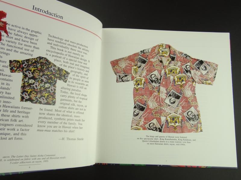 The Hawaiian Shirt: Its Art and History1