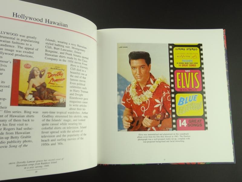 The Hawaiian Shirt: Its Art and History2