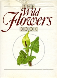 The Wild Flowers Book