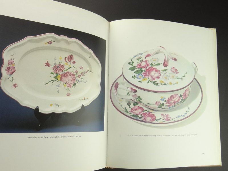 The Art and Technique of Painting on Porcelain Volume 2, for advanced amatures3
