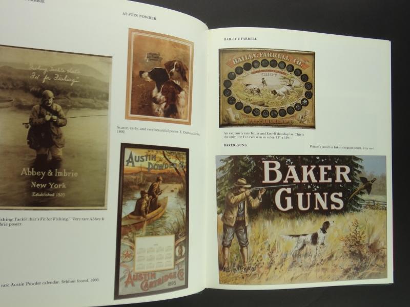 Firearms and Tackle Memorabilia: A Collector's Guide1