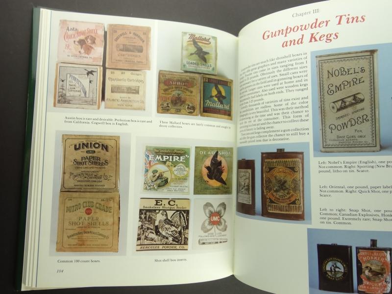 Firearms and Tackle Memorabilia: A Collector's Guide5