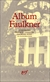 Album William Faulkner