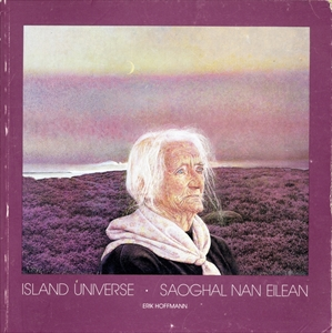 ISLAND UNIVERSE/SAOGHAL NAN EILEAN