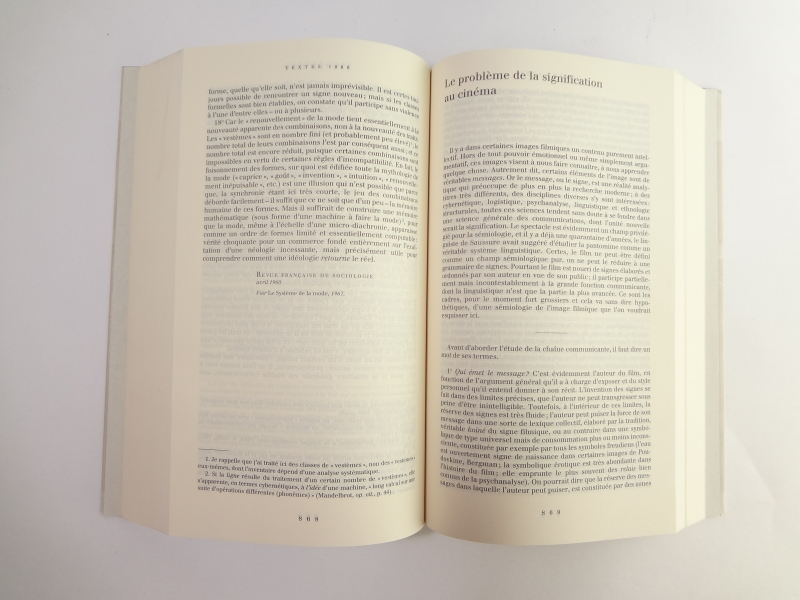 OEuvres completes tome I - III 3冊3