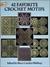 42 Favorite Crochet Motifs
