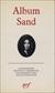 Album Sand