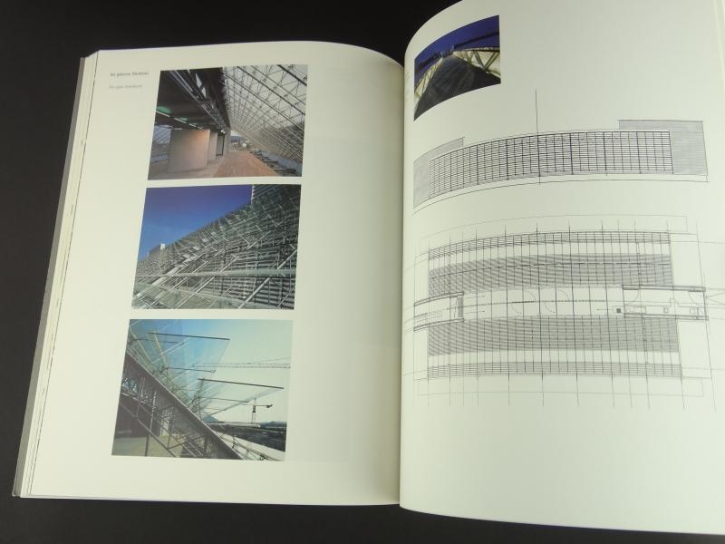 Hansen + Petersen: Systeme: Bauten 1988-19981