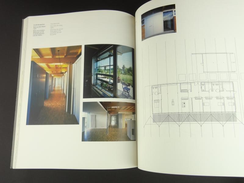 Hansen + Petersen: Systeme: Bauten 1988-19983