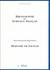 Madame de Genlis - Bibliographie des ecrivains francais