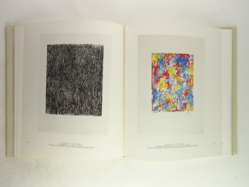 Jasper Johns: A Print Retrospective1