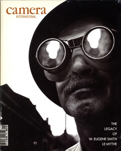 Camera international #28 Le mythe W. Eugene Smith