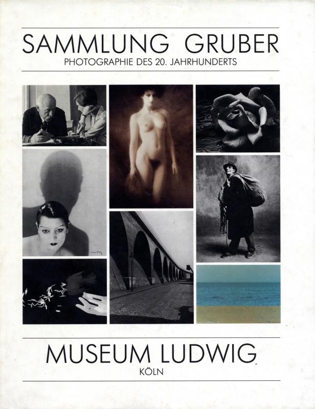Sammlung Gruber. Photographie des 20. Jahrhunderts